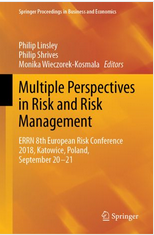 Conference paper on risk monitoring and management